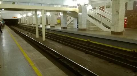 Путин заявил о продлении метро в Нижнем Новгороде