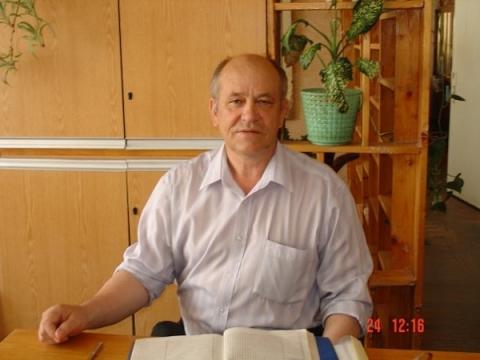 В Нижнем Новгороде скончался заслуженный учитель РФ Владимир Малашкин