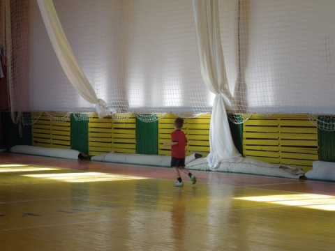 Новый спорткомплекс планируют построить в Нижнем Новгороде