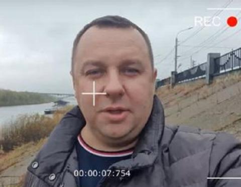 Силовик выступил против мемориалов в память о Славиной в Нижнем Новгороде