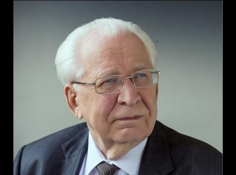 Президент НАО «Гидромаш» Владимир Лузянин скончался в Нижнем Новгороде