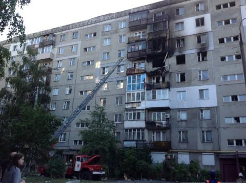 Жильцов взорвавшегося дома на Краснодонцев заверили в расселении в 2023 году