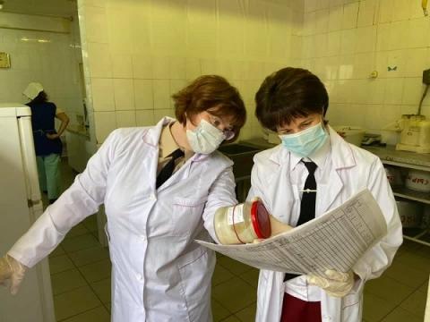 Стафилококк и норовирус нашли у школьников гимназии №13 Нижнего Новгорода