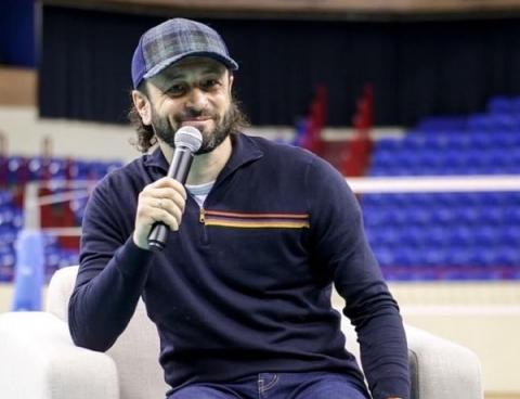 Авербух стал главным режиссером гала-шоу к 800-летию Нижнего Новгорода