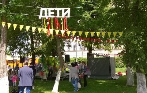 Нижегородский лагерь закрыли из-за заражения четверых детей на дискотеке