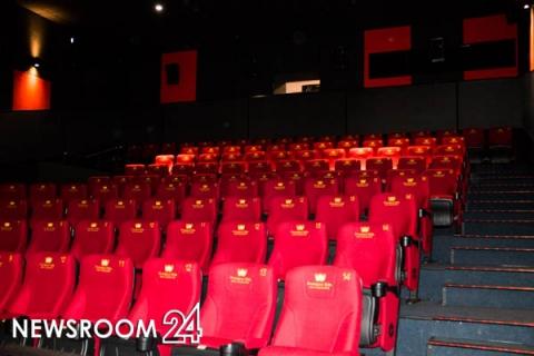 Нижегородские кинотеатры заявили об угрозе прекращения деятельности из-за новых ограничений