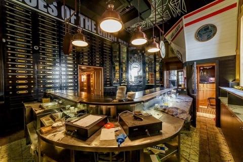 Кафе-бар в центре Нижнего Новгорода продают за 16,5 млн рублей