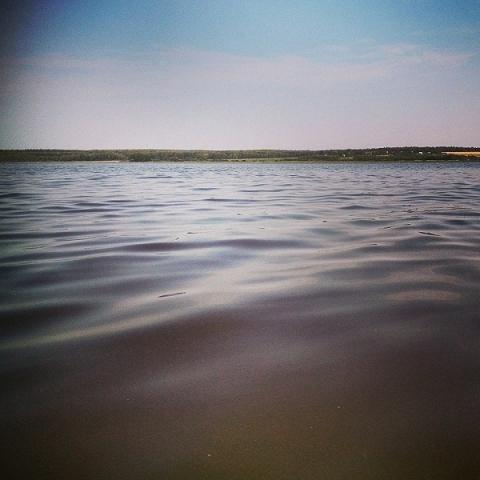 Девочка утонула на реке Оке в Нижегородской области 19 июня