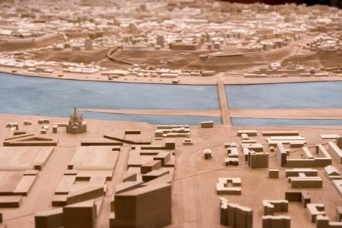 Архсовет рассмотрел проект реновации Черниговской в Нижнем Новгороде