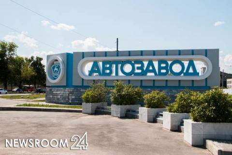 Автозавод стал лидером по количеству ДТП в Нижнем Новгороде в 2020 году