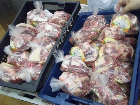 Антибиотики выявили в мясных полуфабрикатах из говядины в Нижнем Новгороде