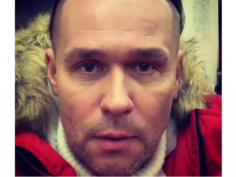 Сериал «Склифосовский» снимают в метро Нижнего Новгорода