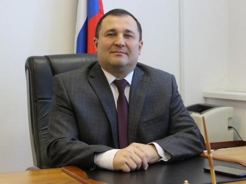 Глава Балахнинского района Галкин сравнил город с океаном фекалий