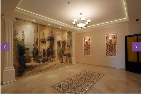 Самая дорогая квартира в Нижнем Новгороде продается за 74,4 млн рублей