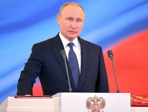 Владимир Путин приедет на 800-летие Нижнего Новгорода 21 августа