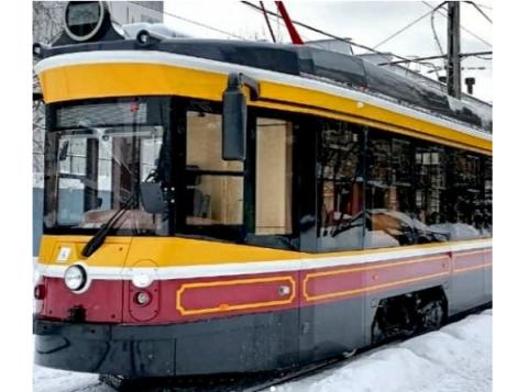 11 ретро-трамваев закупят к 800-летию Нижнего Новгорода за 400 млн рублей