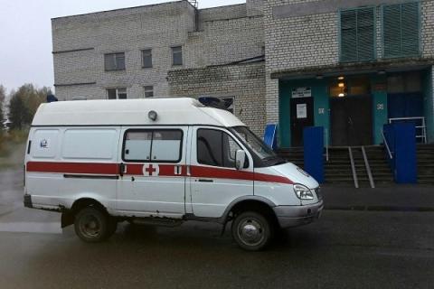 Четырех сбитых в Кстовском районе подростков экстренно доставили в больницу