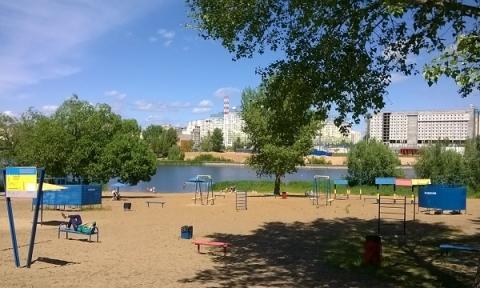 Пригодными для купания признаны восемь пляжей Нижнего Новгорода