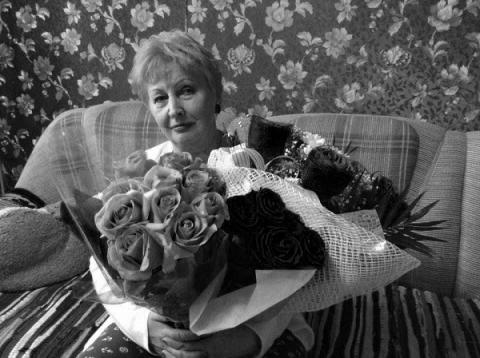 Известный журналист Елена Яворовская скончалась в Нижнем Новгороде