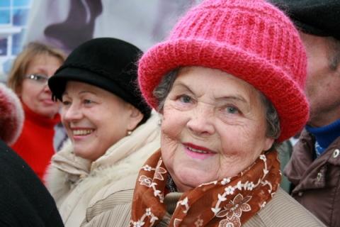 Самоизоляция пожилых и беременных возобновилась в Нижегородской области