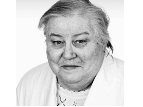 Оториноларинголог нижегородской ДКБ Татьяна Бакланова умерла от COVID-19