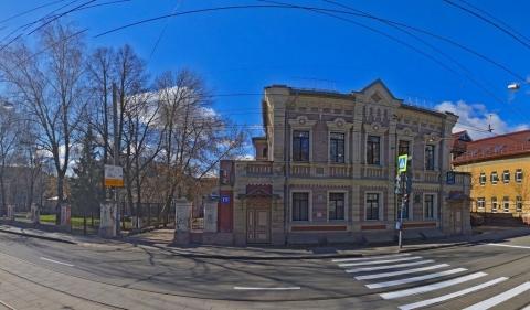 Дом Ляпунова в Нижнем Новгороде выставлен на продажу за 80 млн рублей