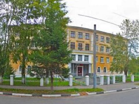 Школу №69 экстренно эвакуировали в Нижнем Новгороде 22 мая