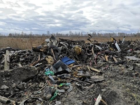 Нижегородская компания заплатит штраф за свалку в Сормове