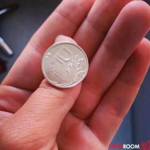 12% работающих нижегородцев получают менее 15 тысяч рублей