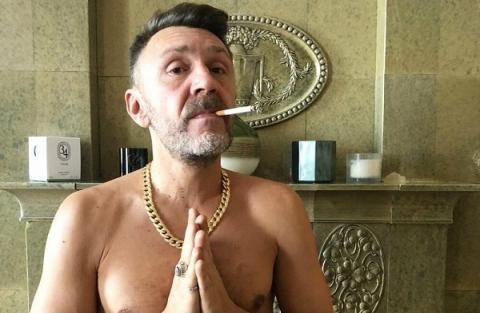 ХраЛММ в Нижнем Новгороде вычеркнул  Сергея Шнурова из лика святых