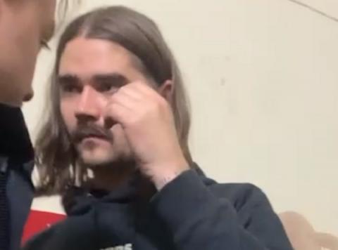 The Hatters не обращались в полицию из-за конфликта в нижегородском клубе