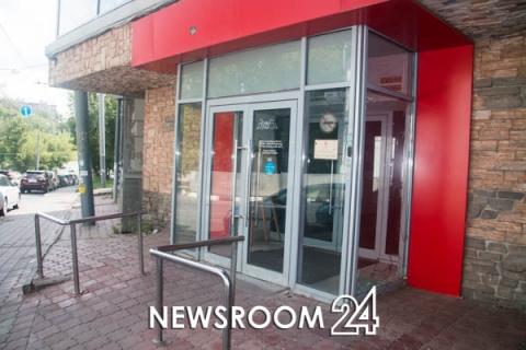 Два нижегородских магазина оштрафуют за нарушение масочного режима