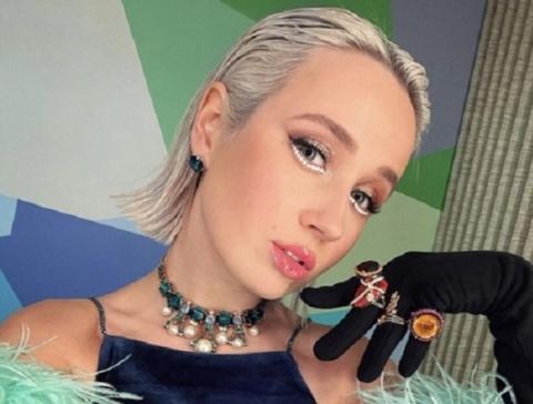 Клава Кока выступит на нижегородском фестивале «Столица закатов» 28 августа