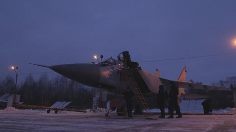 Нижегородский авиазавод «Сокол» завершил модернизацию партии МиГ-31