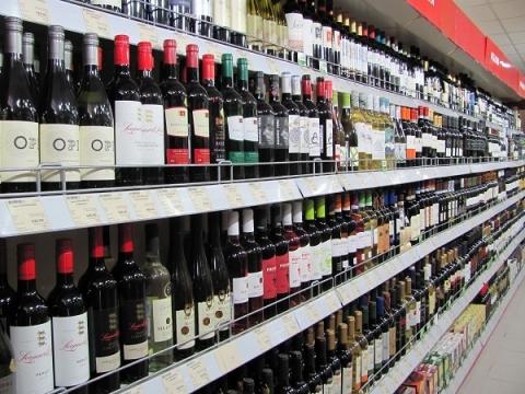 Около 50 тысяч любителей выпить проживают в Нижегородской области