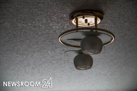 Электричество частично отключили в Сормовском районе Нижнего Новгорода 12 января