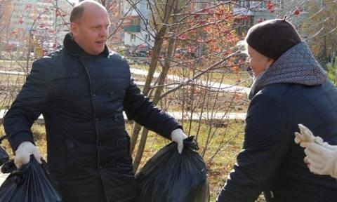 Экс-глава Канавинского района брал взятки ради поддержки предпринимателей
