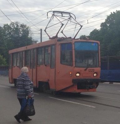 Проезд нижегородским пенсионерам будут компенсировать по-новому