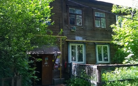Четыре дома отправят под снос в Нижнем Новгороде до 2025 года