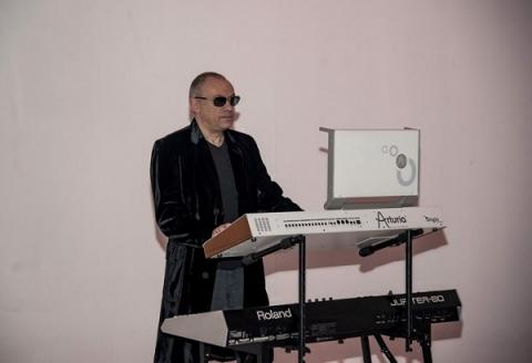 Музыкант Лепса возглавит ДКХ в Дзержинске
