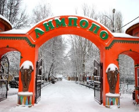 Нижегородский зоопарк «Лимпопо» закрыт из-за отключения света 2 апреля
