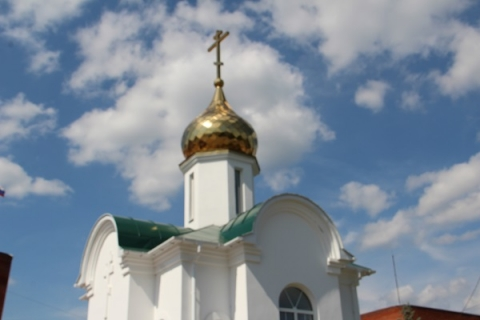 Храм Георгия Всеволодовича освятят в Нижнем Новгороде 31 июля