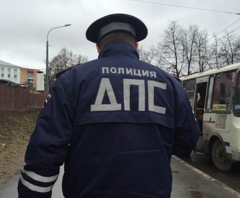 Обыски проходят в отделе ГИБДД Дзержинска 23 марта