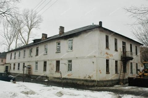 Мэрия потратит 2,3 млн рублей на охрану дома под снос в Нижнем Новгороде