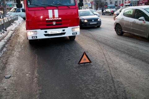 Появились подробности массового ДТП на М-7 в Нижегородской области