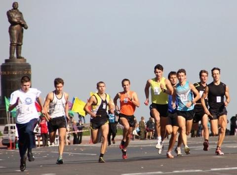 42-километровый «Марафон 800» устроят в Нижнем Новгороде 29 августа