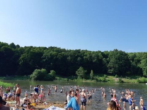 Вода на 10 пляжах Нижнего Новгорода не прошла проверку Роспотребнадзора