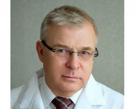 Главврач диагностического центра призвал нижегородцев спасти медиков