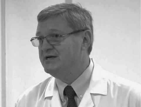 Константин Кузнецов скончался от последствий коронавируса
