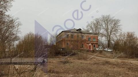 Остров с постройками 19 века продают на Бору за 50 млн рублей